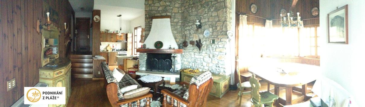 Airbnb Lago di Garda