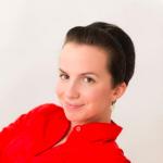 Lucie Valchařová