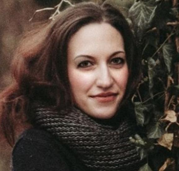 Lenka Varhaníková